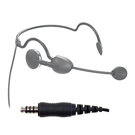SC21 Headset mit Nexus Stecker